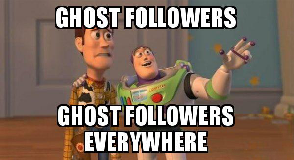 Ghost Followers Login | Everything about ghost followers