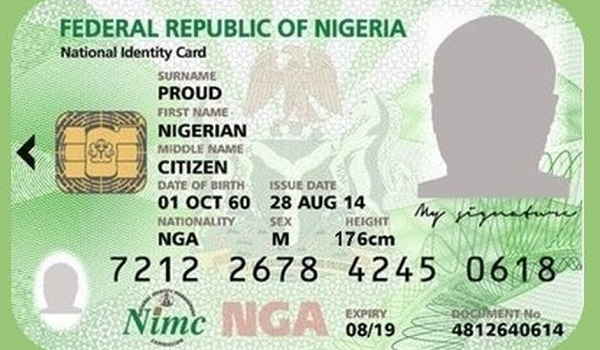 FG Extends Deadline for Barring of Sims Without NIN for 6 Weeks
