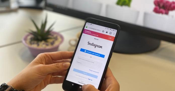 How to access Instagram via Facebook | Log into Instagram Via Facebook