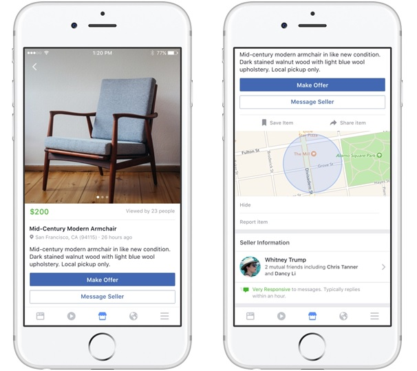 What is Facebook Marketplace? - How to Become a Deals Partner on the Facebook Marketplace