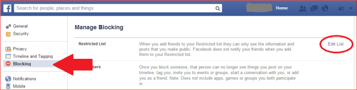 How can I see my Restricted friends list on Facebook? | How to View Your blocked list on Facebook 2021