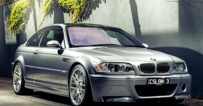 BMW As A Drivers' Car Brand Was Defined By These 7 Models
