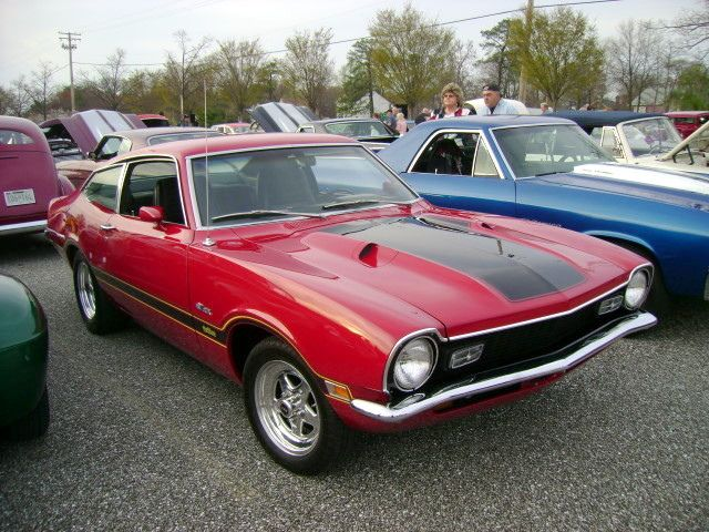 The Cheapest V8 Muscle Cars on the Used Market