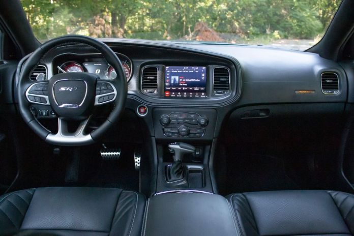 2021 Dodge Charger Trim Features you Need to Know