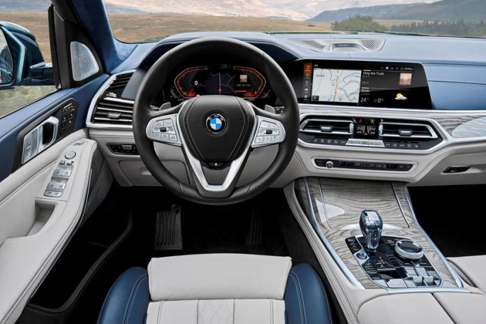 2021 BMW X7 SUV: Here's The Amazing Features you need to know