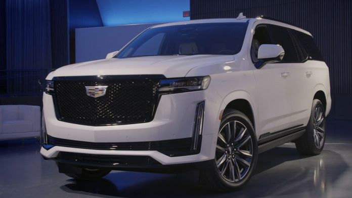 2021 Lincoln Navigator Comparison With Its Rivals
