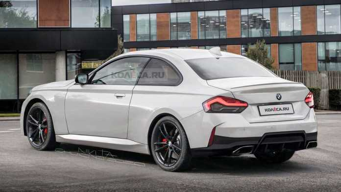 BMW 2 Series Coupe: The All-New Features you Should know