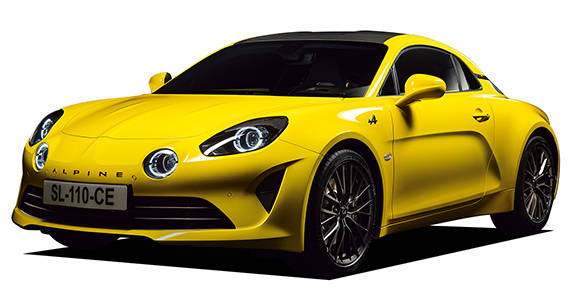 Renault Alpine A110: Here's The Features You Need To Know