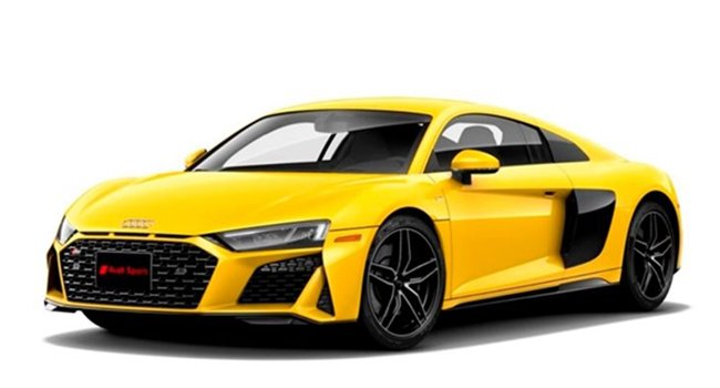 Audi R8 V10 Supercar: Here's The Amazing Features You Need To Know