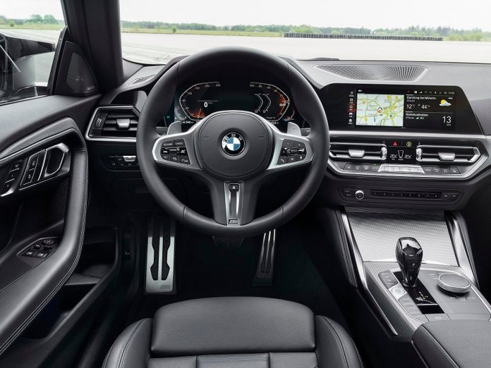 The All-New BMW 2 Series Coupe features you need to know