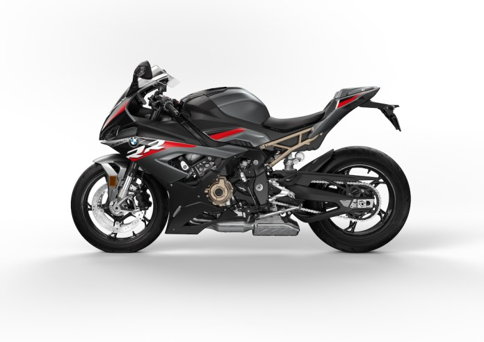 2022 BMW S 1000 RR Features of You need to know