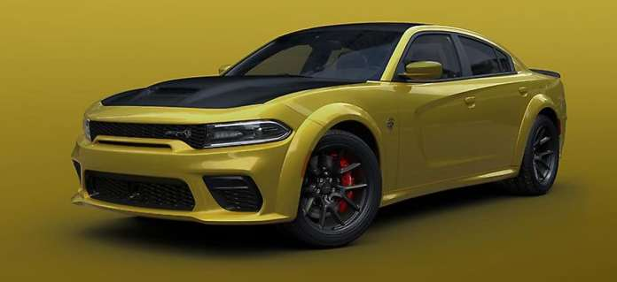 The Best 2021 Muscle Cars You Need To Know