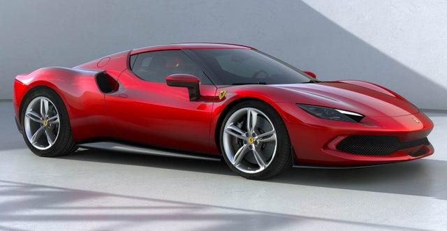 Why we Love the Ferrari 296 GTB