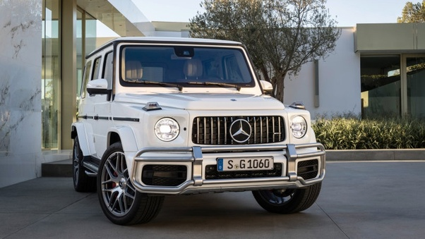 Here is why Mercedes-AMG G63 Is An Overhyped SUV