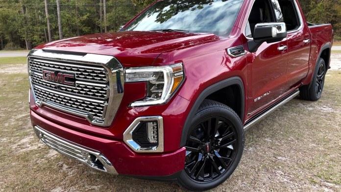 Full-Size Trucks: Here Are Lists Of Best Full-Size Trucks In 2021