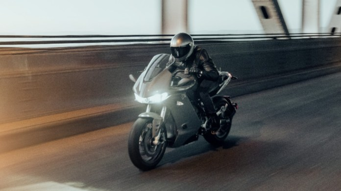 Classical Zero SR/F Motorcycle and its Features