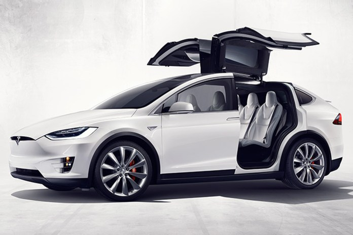 Features Of The Tesla Model 3 you need to know