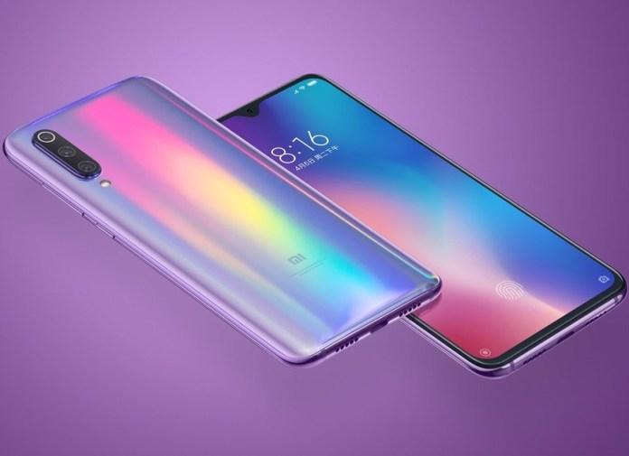 Xiaomi Mi A3 Features