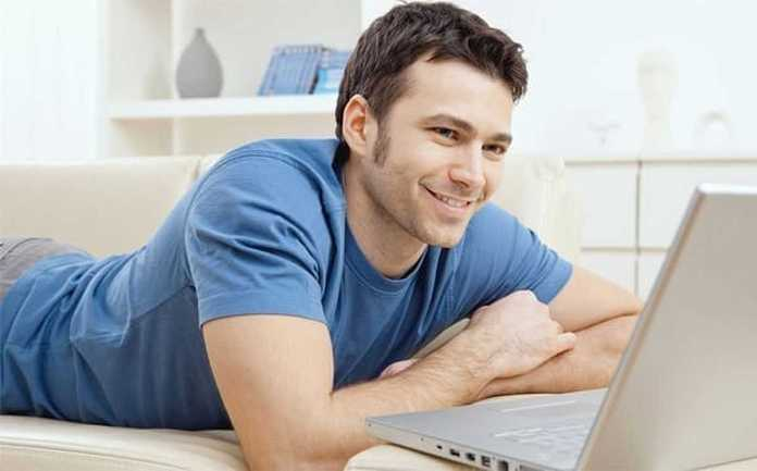 man-dating-online