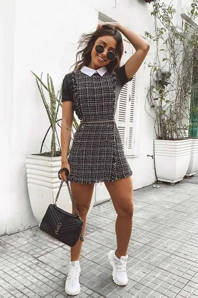 Girls Bowling Outfits-20 Outfit Ideas To Wear