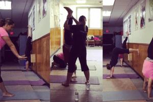 Yoga For Athletes