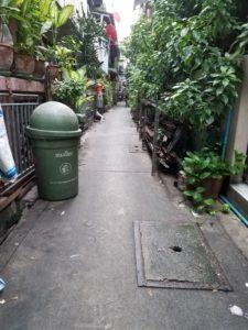 Thai Road