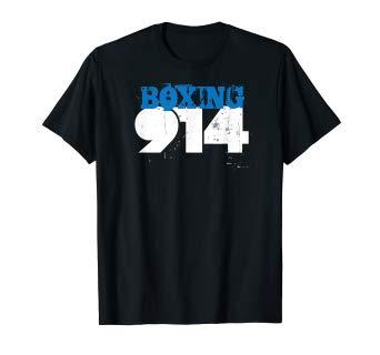 Boxing914 Tshirt