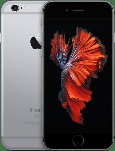 iPhone 6s Plus | 64GB | Space Grijs | Zo goed als nieuw