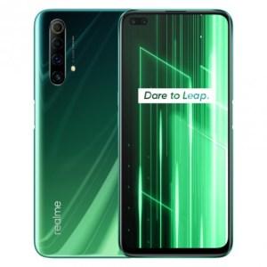 Realme X50 5G 6GB 128GB Green met abonnement van T-Mobile
