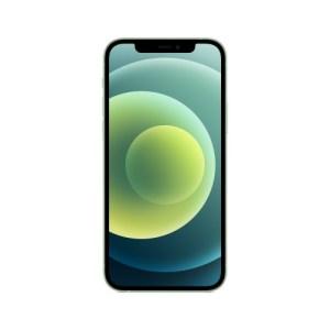 Apple iPhone 12 64GB Green met abonnement van T-Mobile