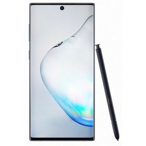Samsung Galaxy Note 10 256GB Aura Black met abonnement van KPN