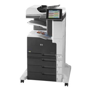 HP Enterprise M775z MFP (CC523A) - Multifunctionele Printer - Gratis pallet bezorging t.w.v. €65 Modeljaar 2017 OP=OP