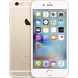 iPhone 6s Plus | 128GB | Goud | Zo goed als nieuw