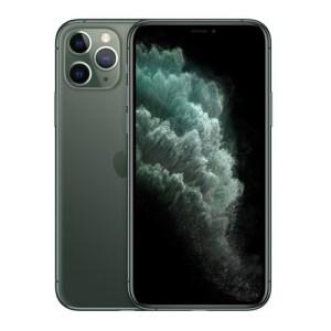 Apple iPhone 11 Pro 64GB Midnight green met abonnement van T-Mobile