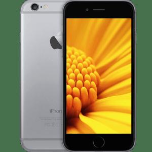 Apple iPhone 6s - 32GB - Space Grey - (Als Nieuw) A+ Grade