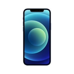 Apple iPhone 12 64GB Blue met abonnement van Tele2