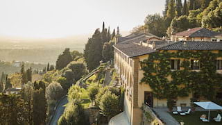 Belmond Villa San Michele Small Luxury Hotels In Florence
