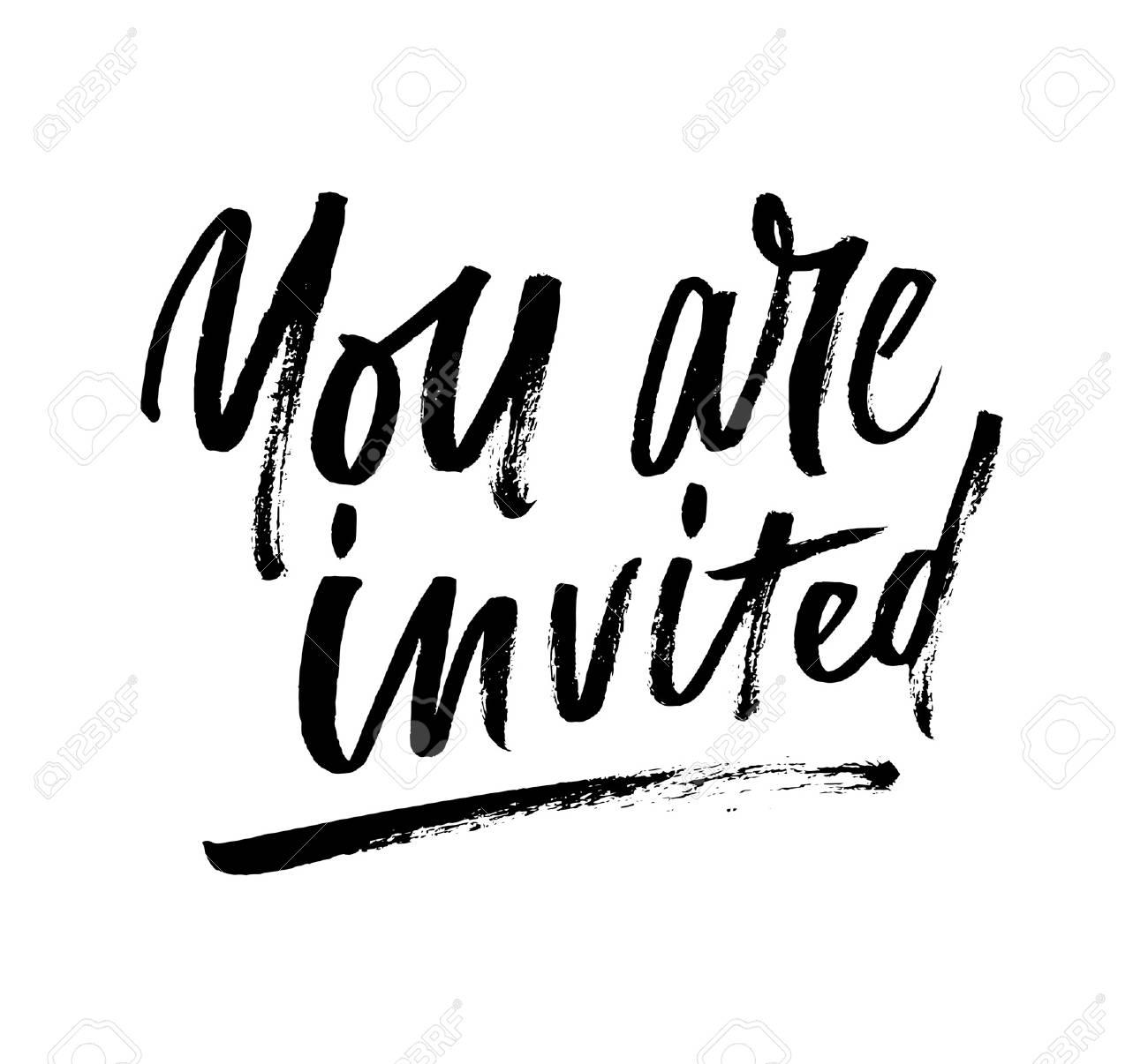 The Invitation Belmont United Methodist Church