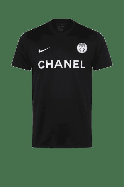 PSG X CHANNEL