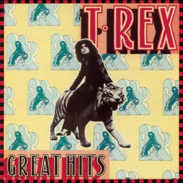 T.Rex - Great Hits