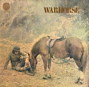 Warhorse - Warhorse