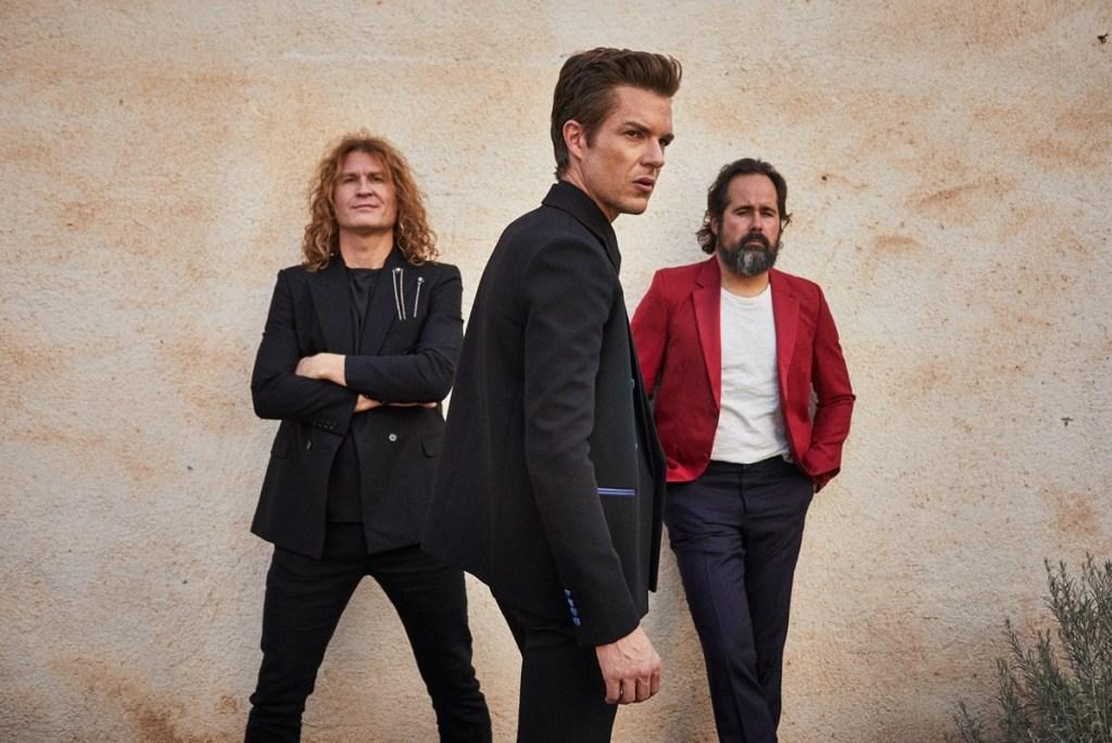 The Killers(ザ・キラーズ)