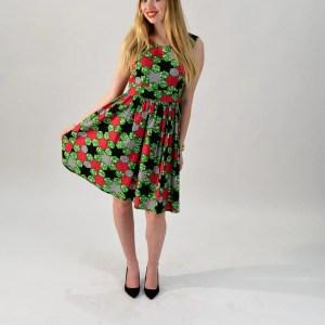 La robe connue en Wax