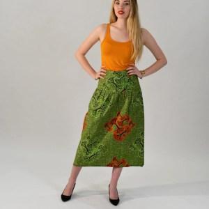 La jupe Oise B