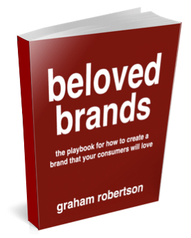 beloved brands book