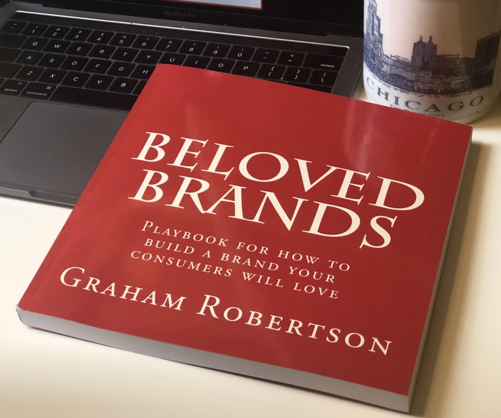 Beloved Brands playbook