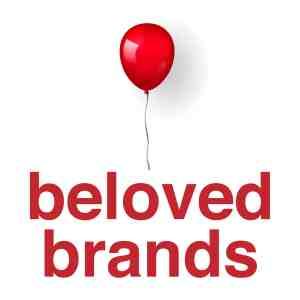 Graham Robertson, Author of Beloved Brands