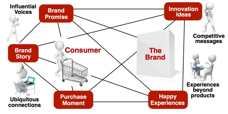 Consumer Marketing Focus