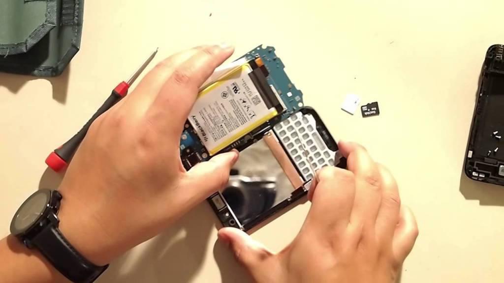 Blackberry fallen from grace