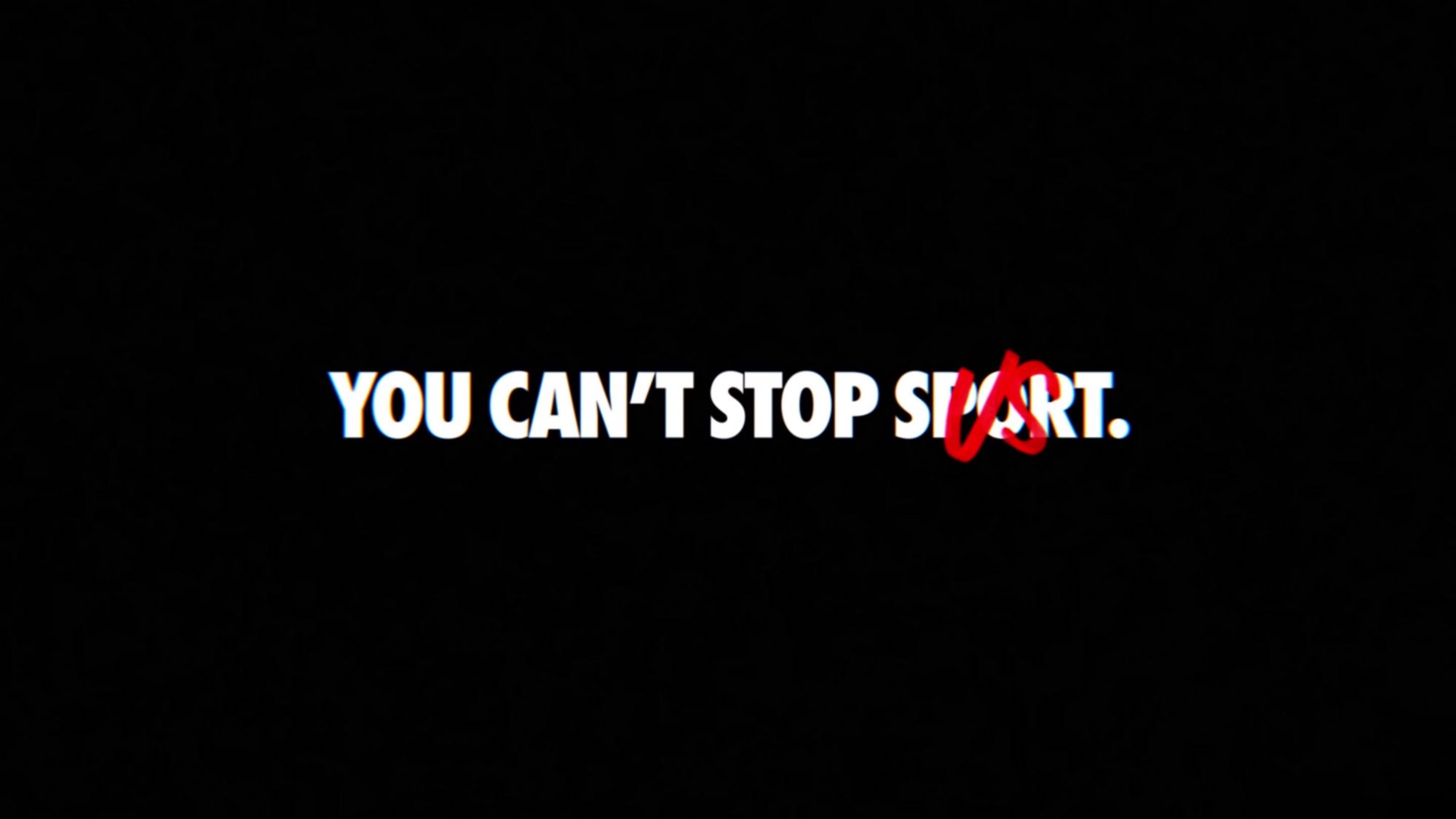 best Nike ads